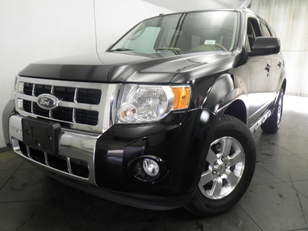 2012 Ford Escape - 1050144892