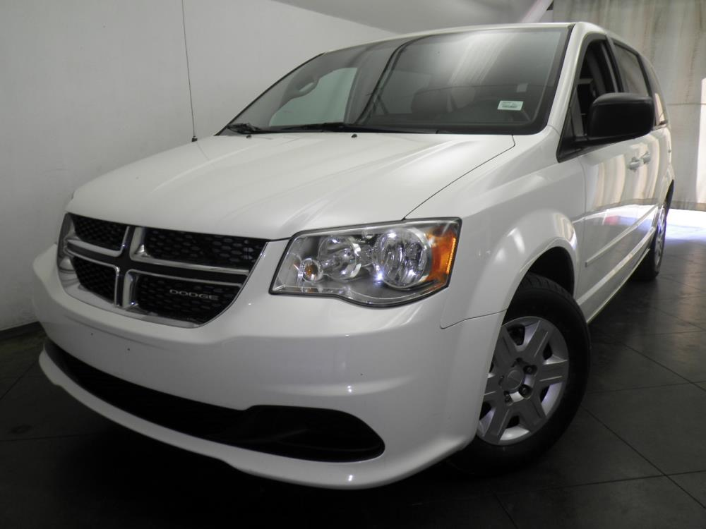 2011 Dodge Grand Caravan - 1050144928