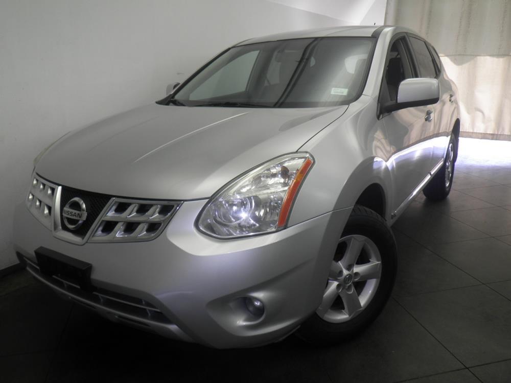 2013 Nissan Rogue - 1050144970