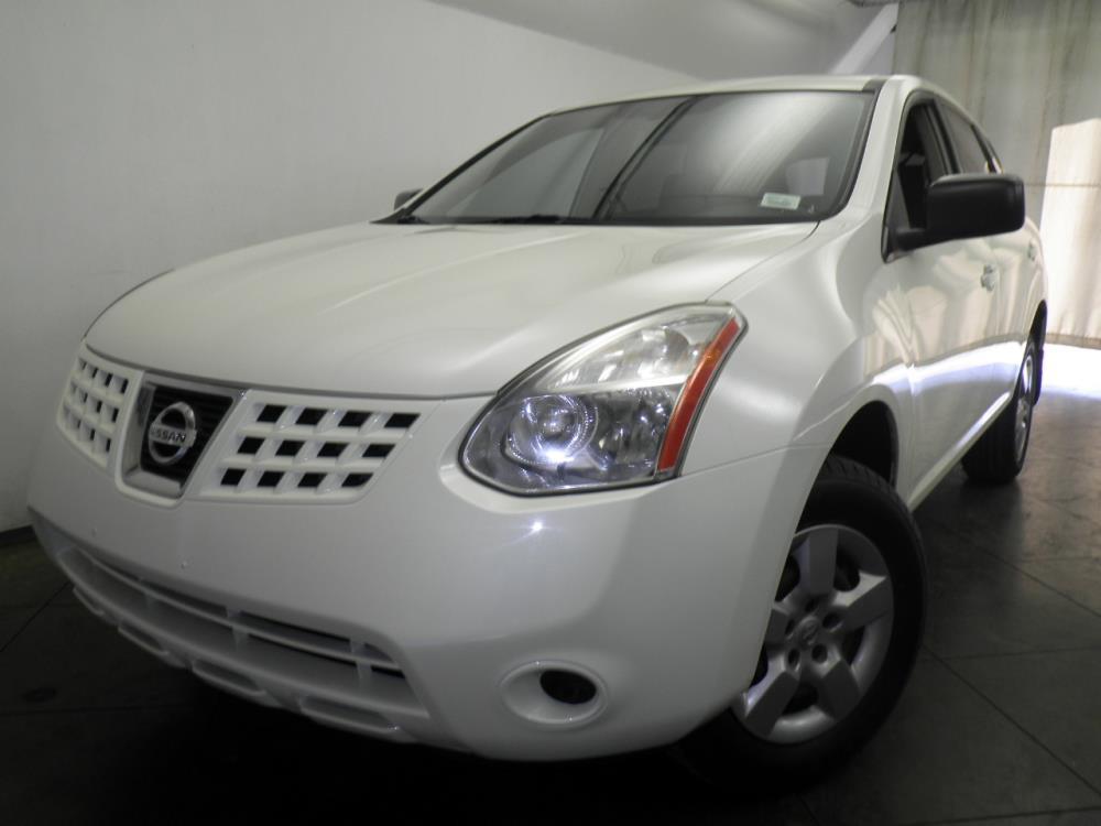 2009 Nissan Rogue - 1050145021