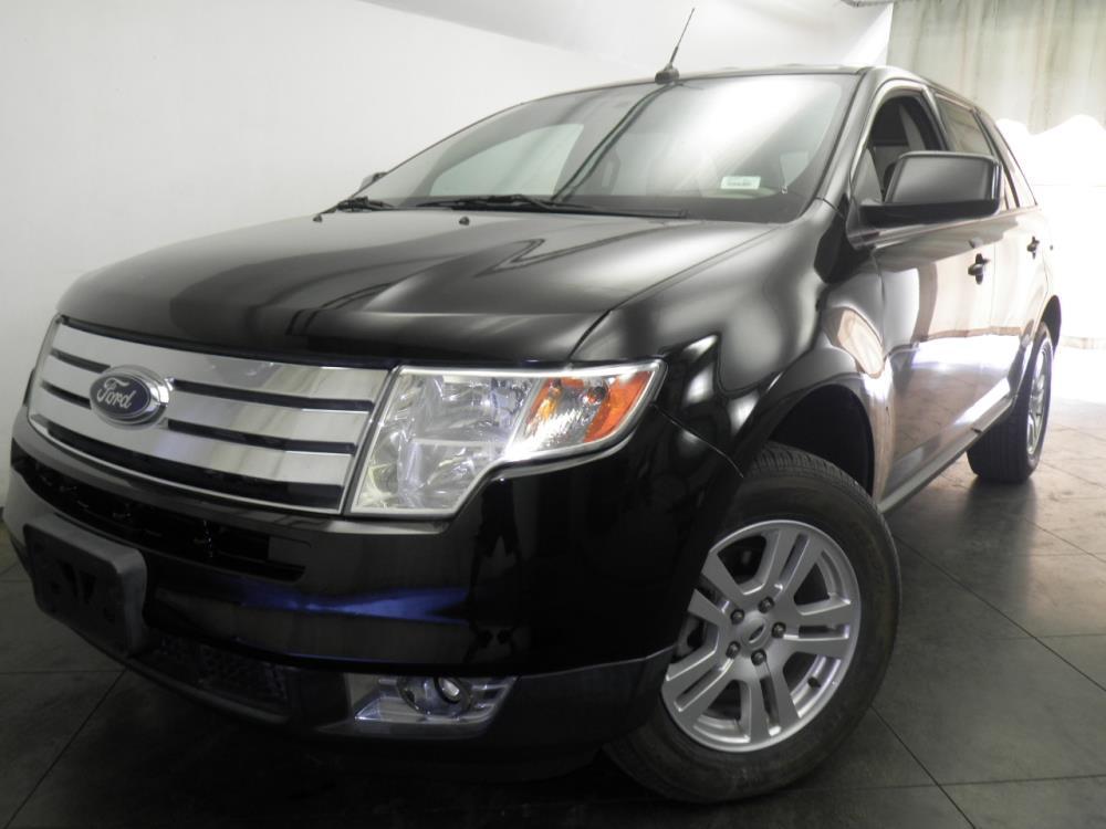 2007 Ford Edge - 1050145043