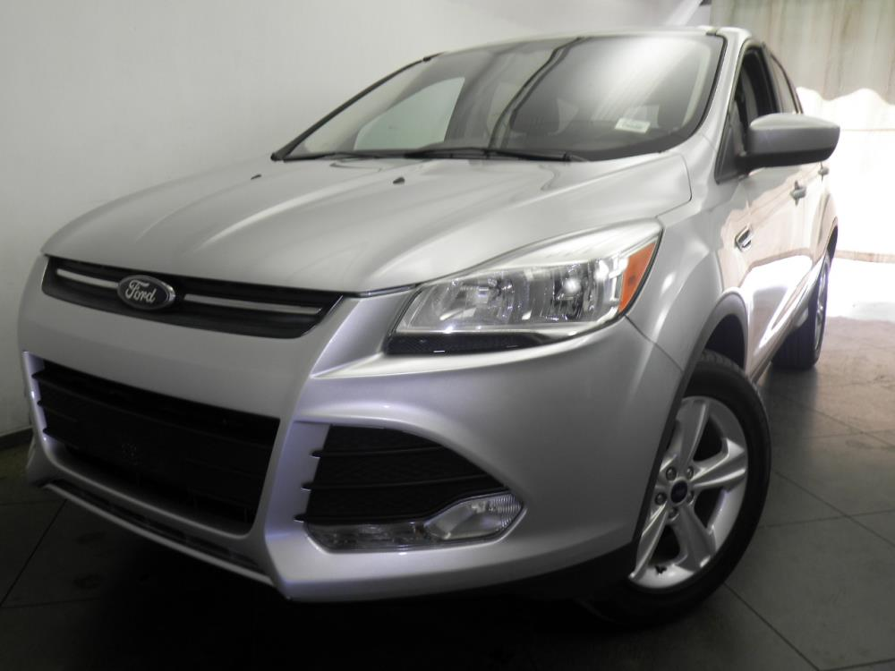2013 Ford Escape - 1050145083