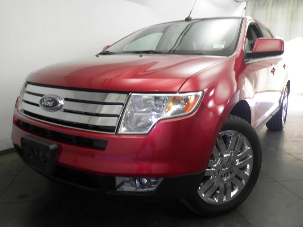 2010 Ford Edge - 1050145097