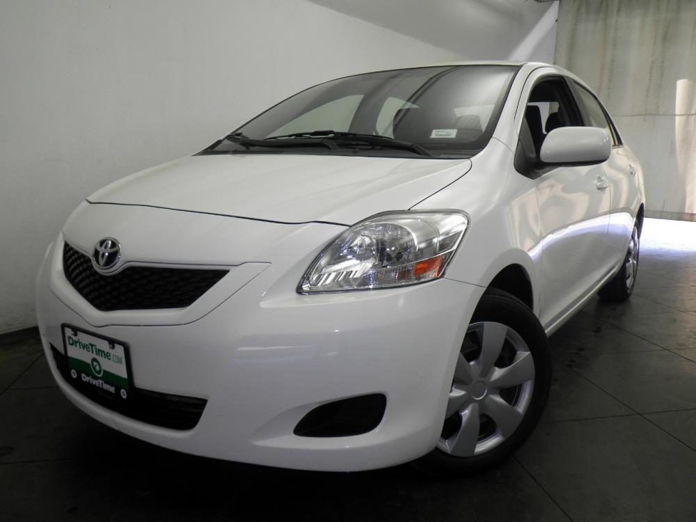 2012 Toyota Yaris - 1050145144