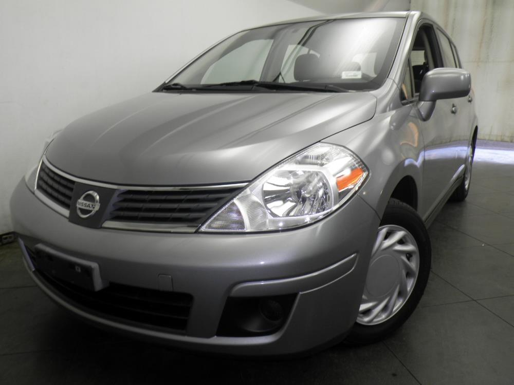 2009 Nissan Versa - 1050145182