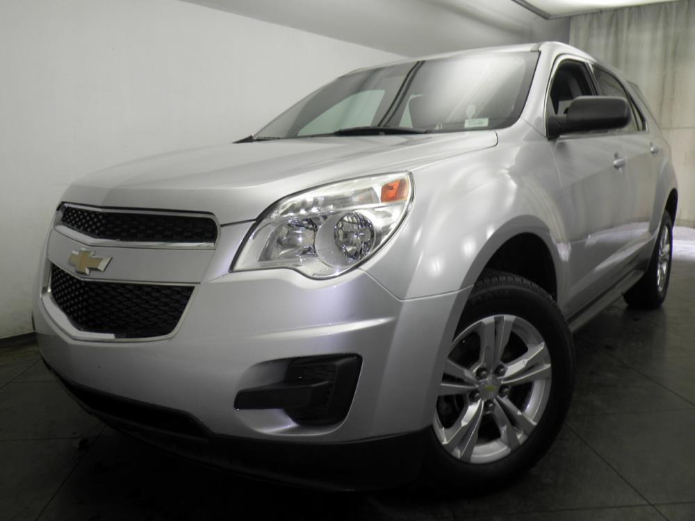 2010 Chevrolet Equinox - 1050145189