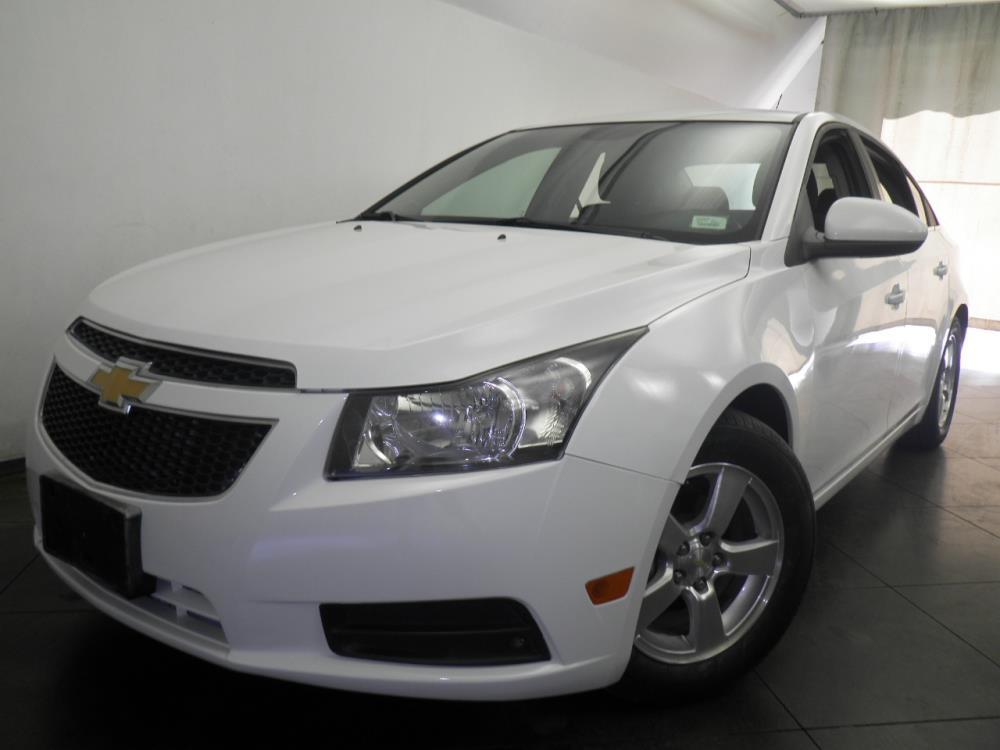 2013 Chevrolet Cruze - 1050145232