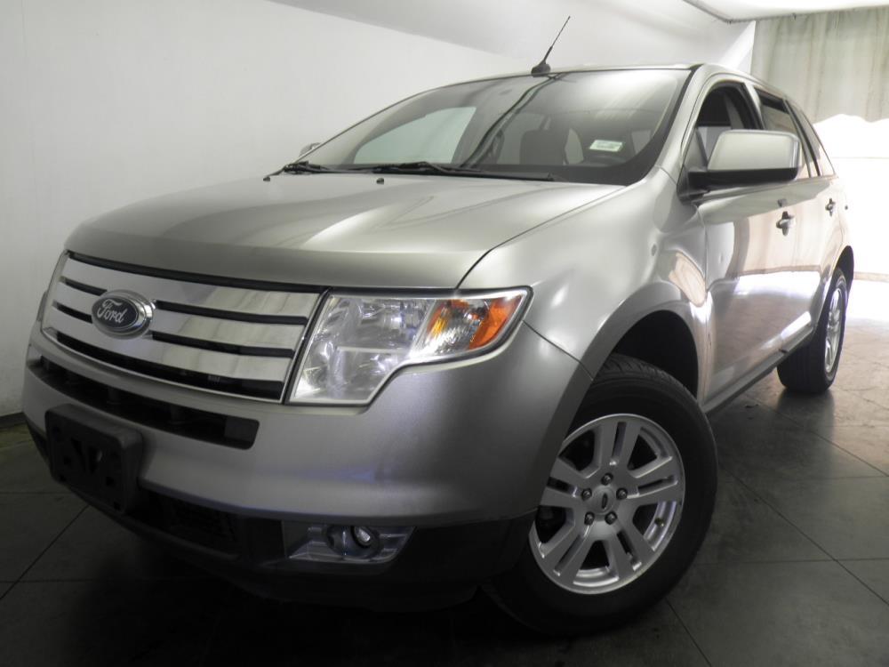 2008 Ford Edge - 1050145276