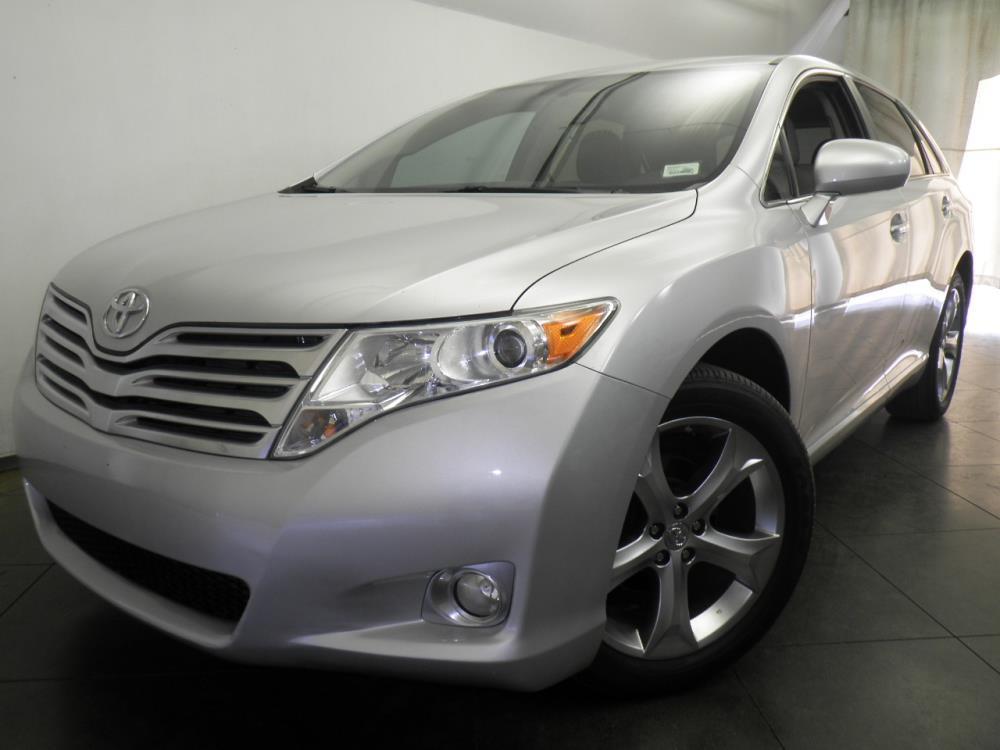 2010 Toyota Venza - 1050145317