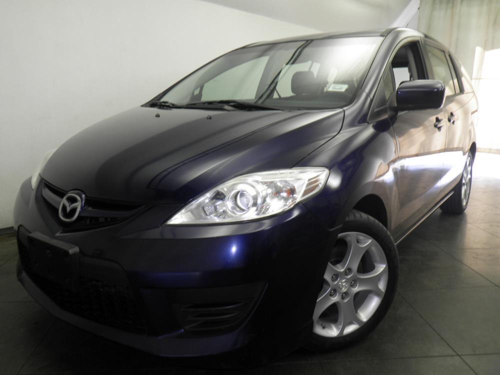 2010 Mazda Mazda5 - 1050145323