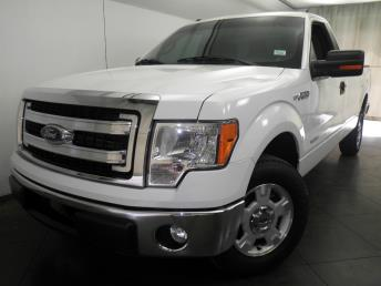 2014 Ford F-150 - 1050145349