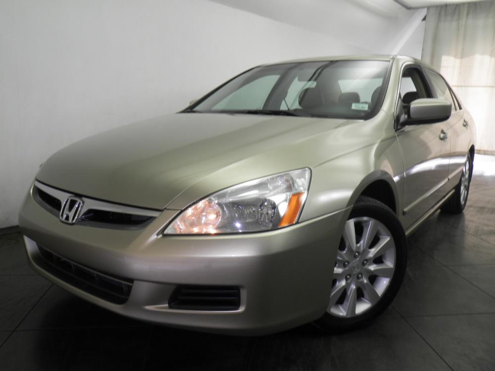 2006 Honda Accord - 1050145356
