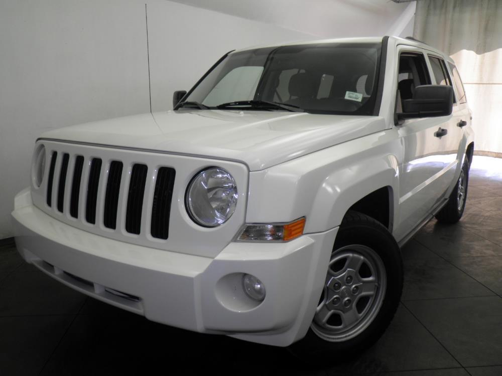 2010 Jeep Patriot - 1050145384