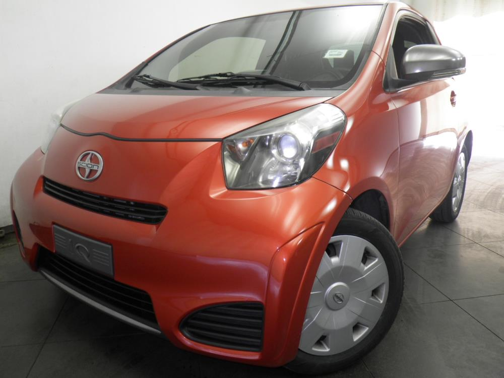 2012 Scion iQ - 1050145422