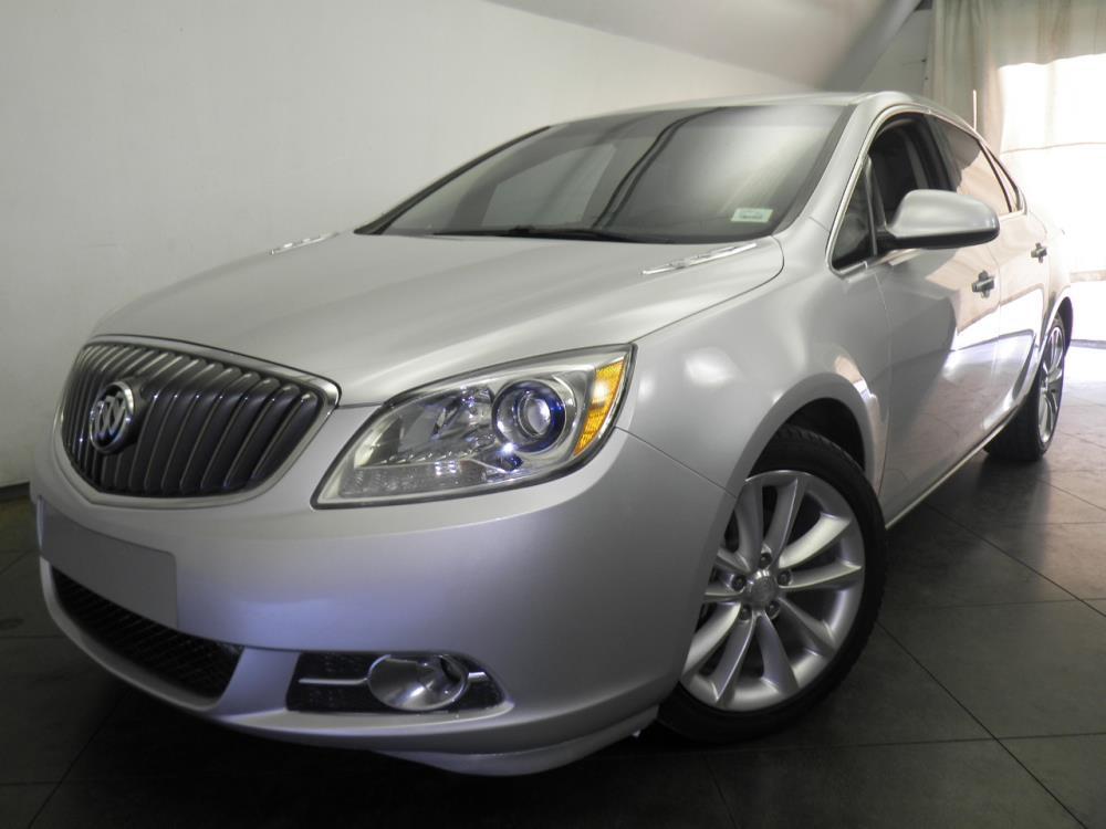 2013 Buick Verano - 1050145434