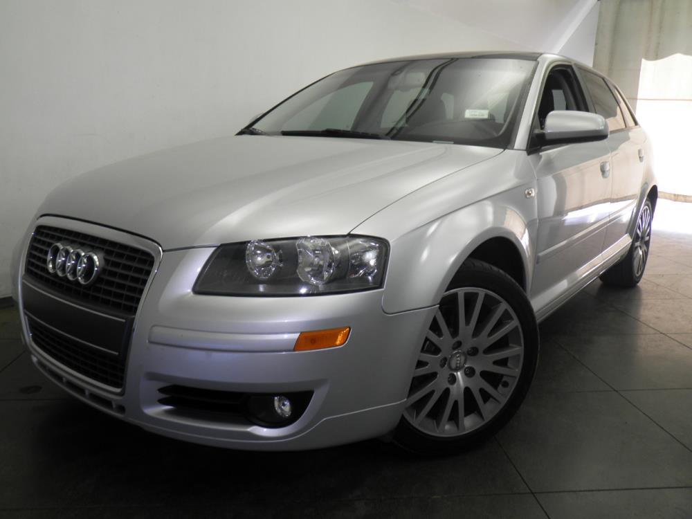 2008 Audi A3 - 1050145451