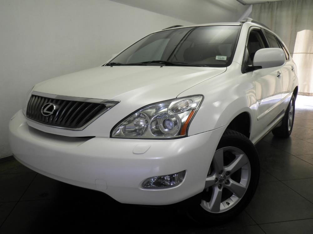 2008 Lexus RX 350 - 1050145453