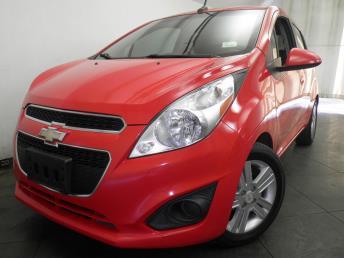 2014 Chevrolet Spark - 1050145461