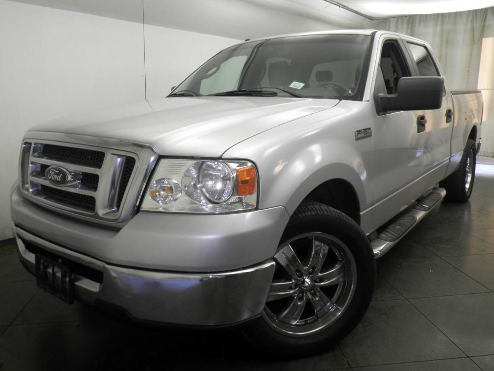 2008 Ford F-150 - 1050145475