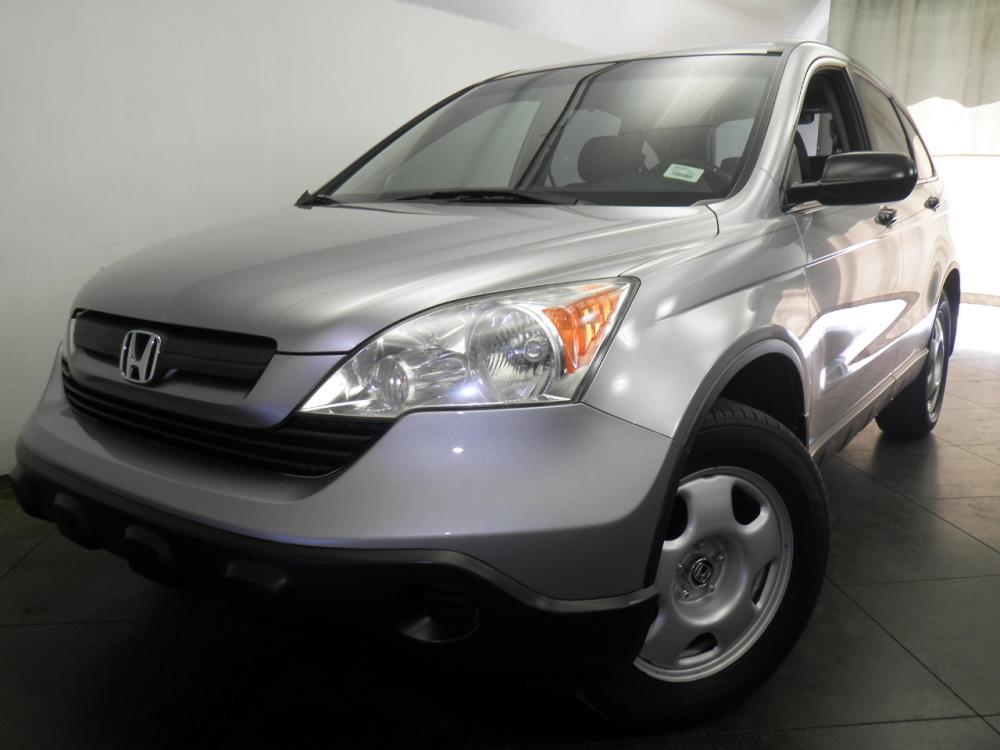 2008 Honda CR-V - 1050145483