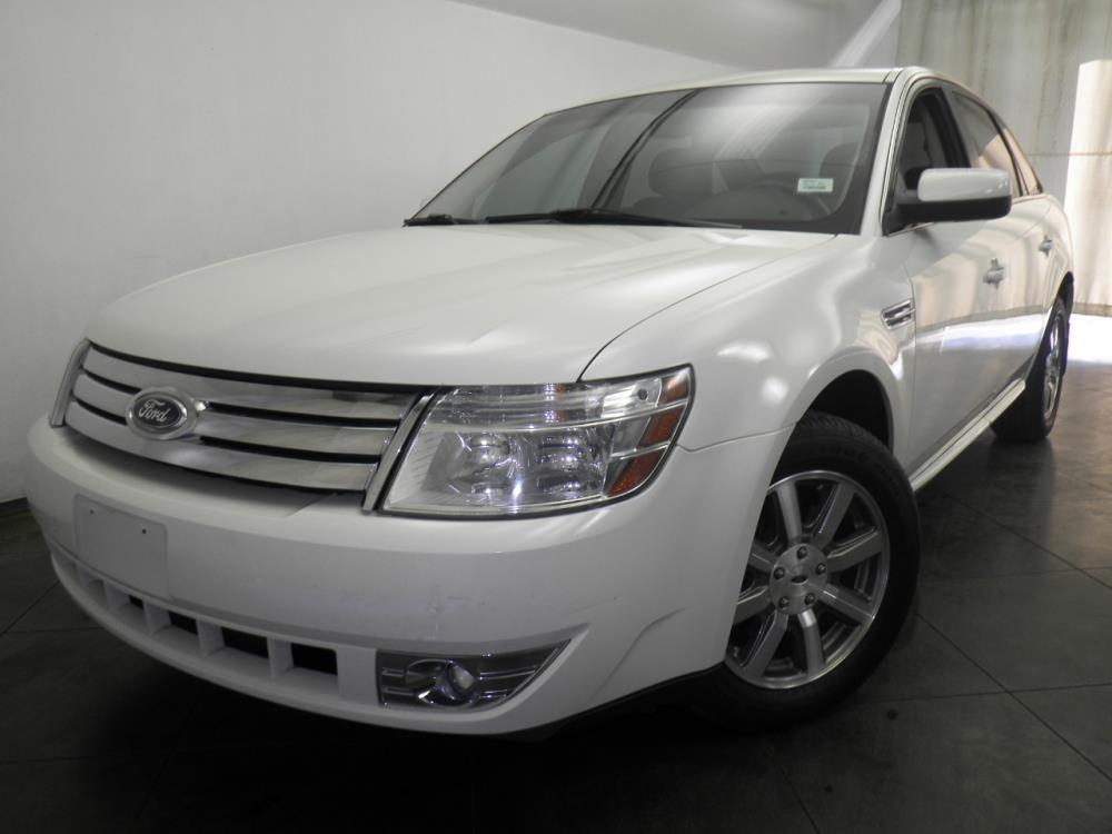 2009 Ford Taurus - 1050145552