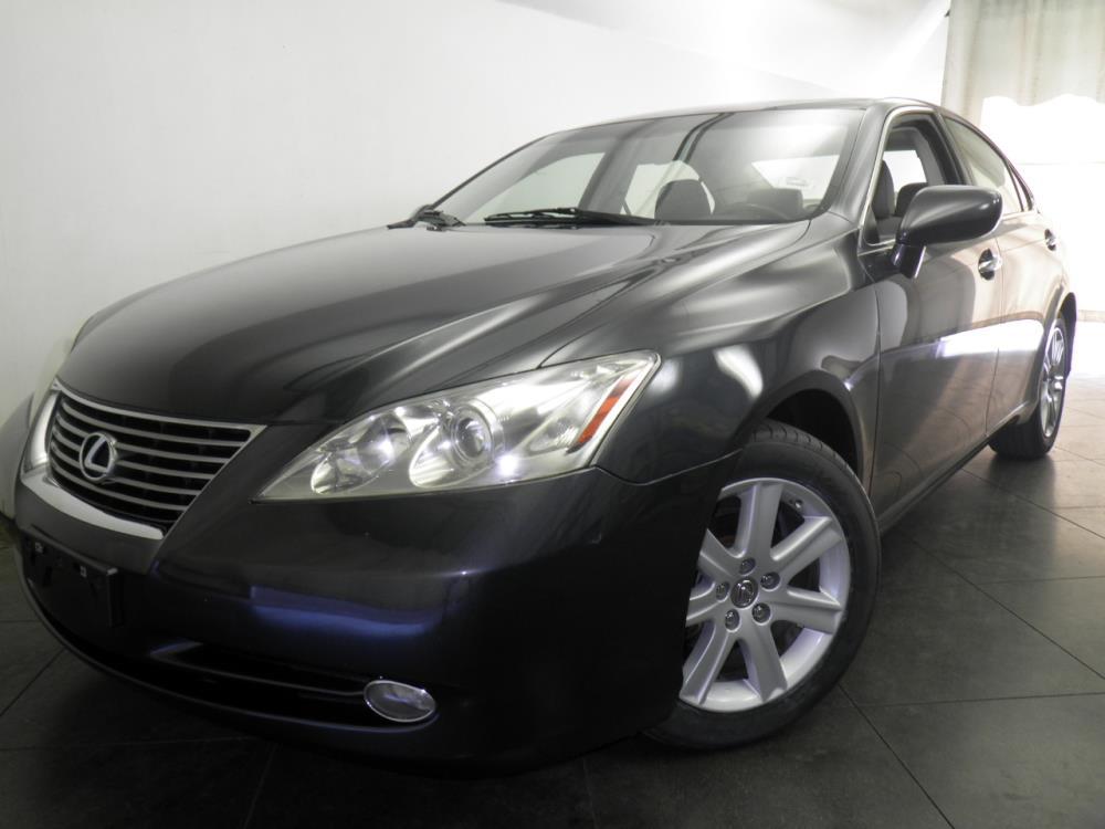 2008 Lexus ES 350 - 1050145558