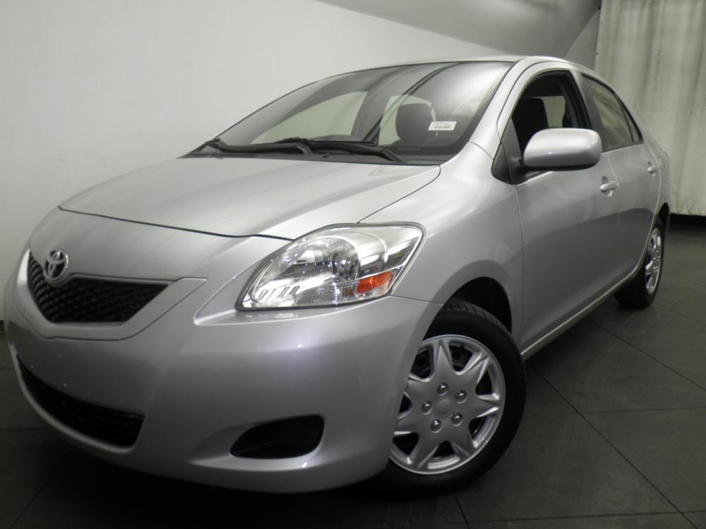 2012 Toyota Yaris - 1050145567