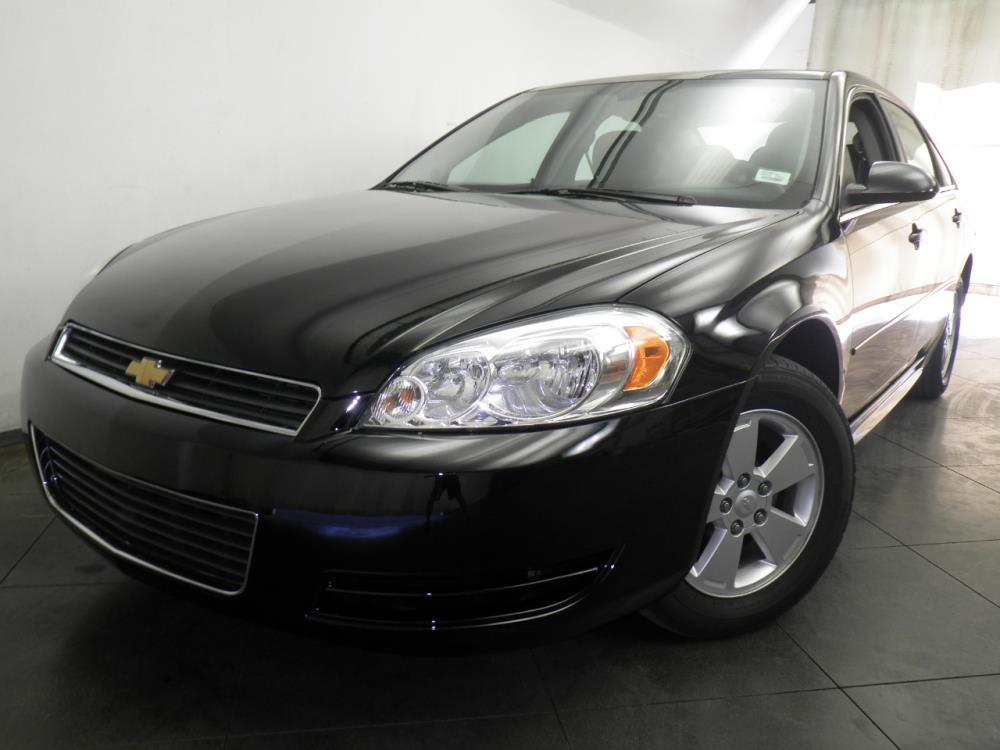 2011 Chevrolet Impala - 1050145578