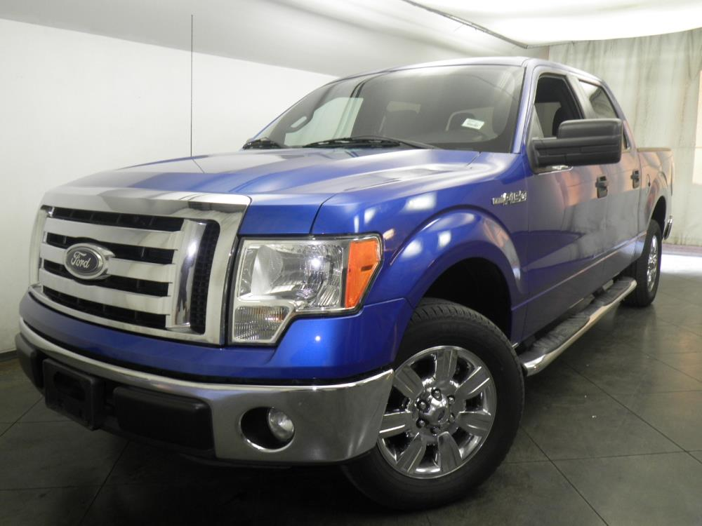 2011 Ford F-150 - 1050145598