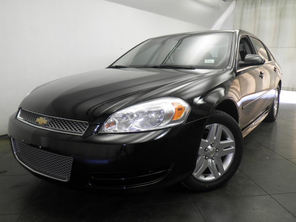 2012 Chevrolet Impala - 1050145603