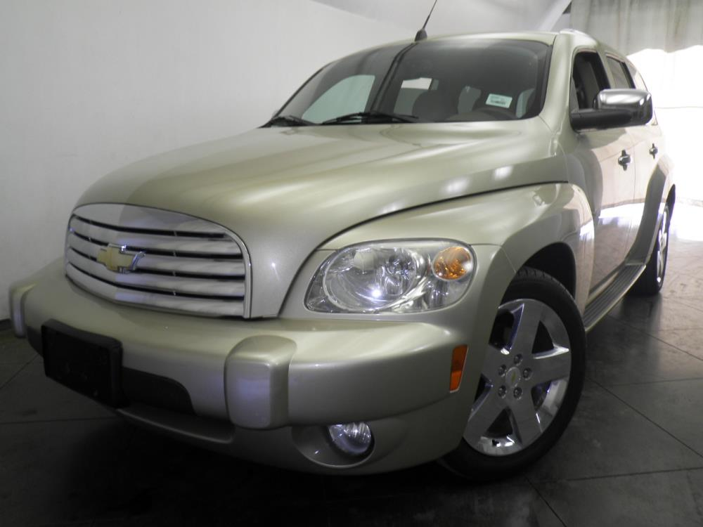 2007 Chevrolet HHR - 1050145626