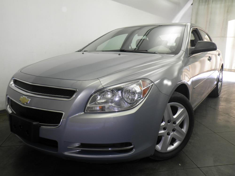 2009 Chevrolet Malibu - 1050145638