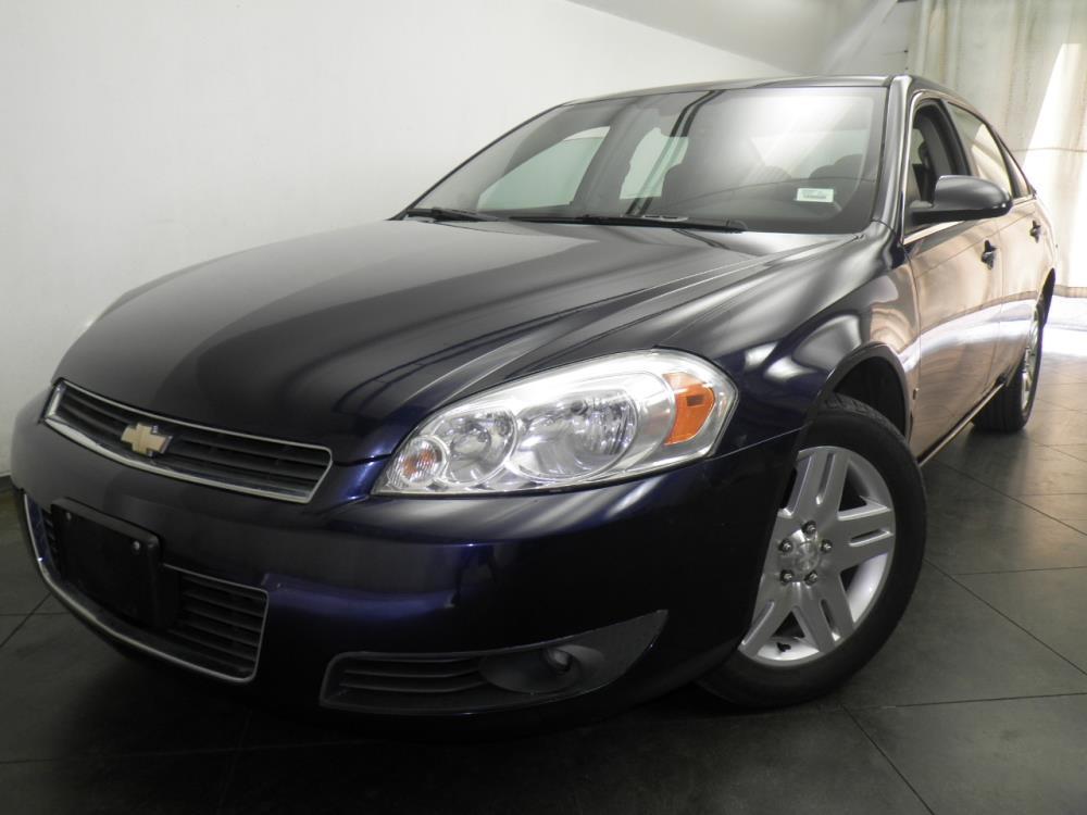 2008 Chevrolet Impala - 1050145672
