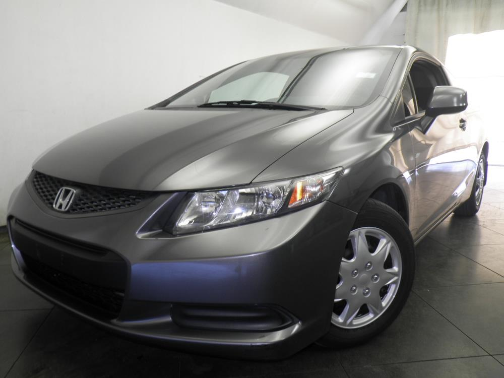 2013 Honda Civic - 1050145677
