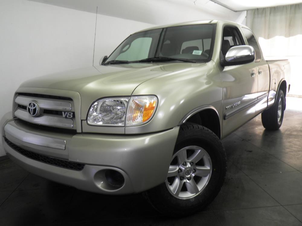 2005 Toyota Tundra - 1050145681