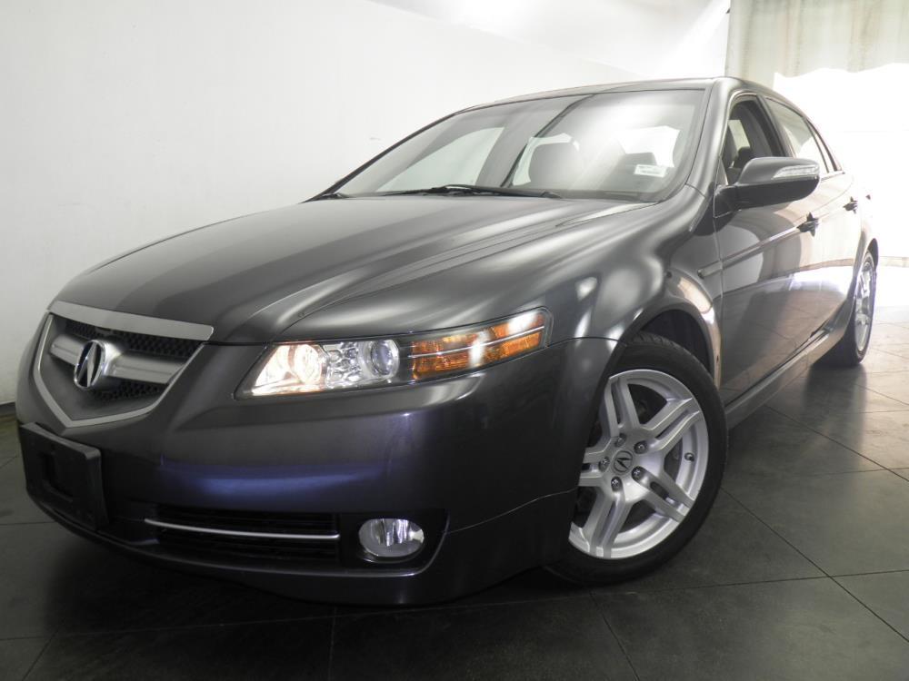 2007 Acura TL - 1050145783