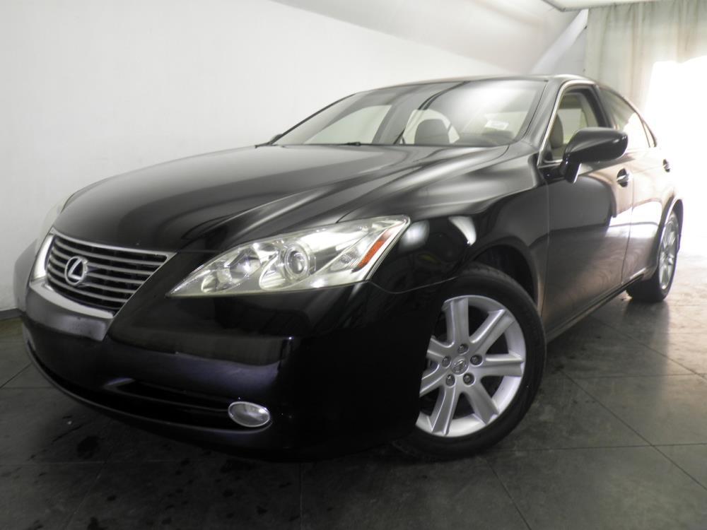 2008 Lexus ES 350 - 1050145837