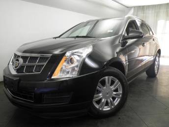 2011 Cadillac SRX - 1050145839