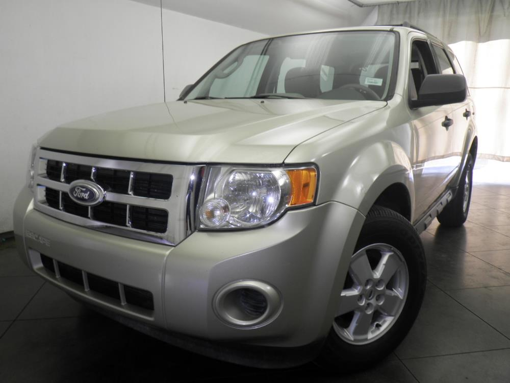 2010 Ford Escape - 1050145850