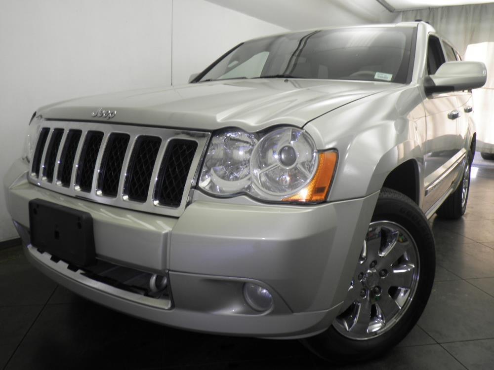 2008 Jeep Grand Cherokee - 1050145857