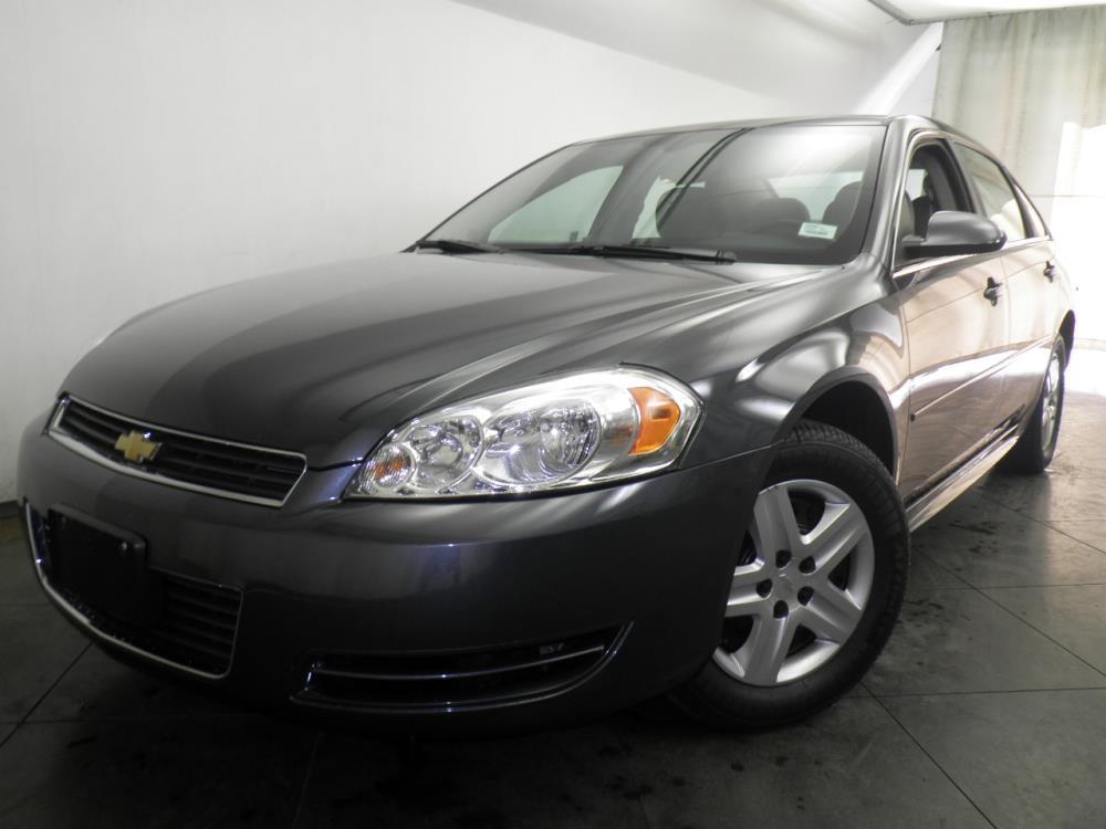 2011 Chevrolet Impala - 1050145867