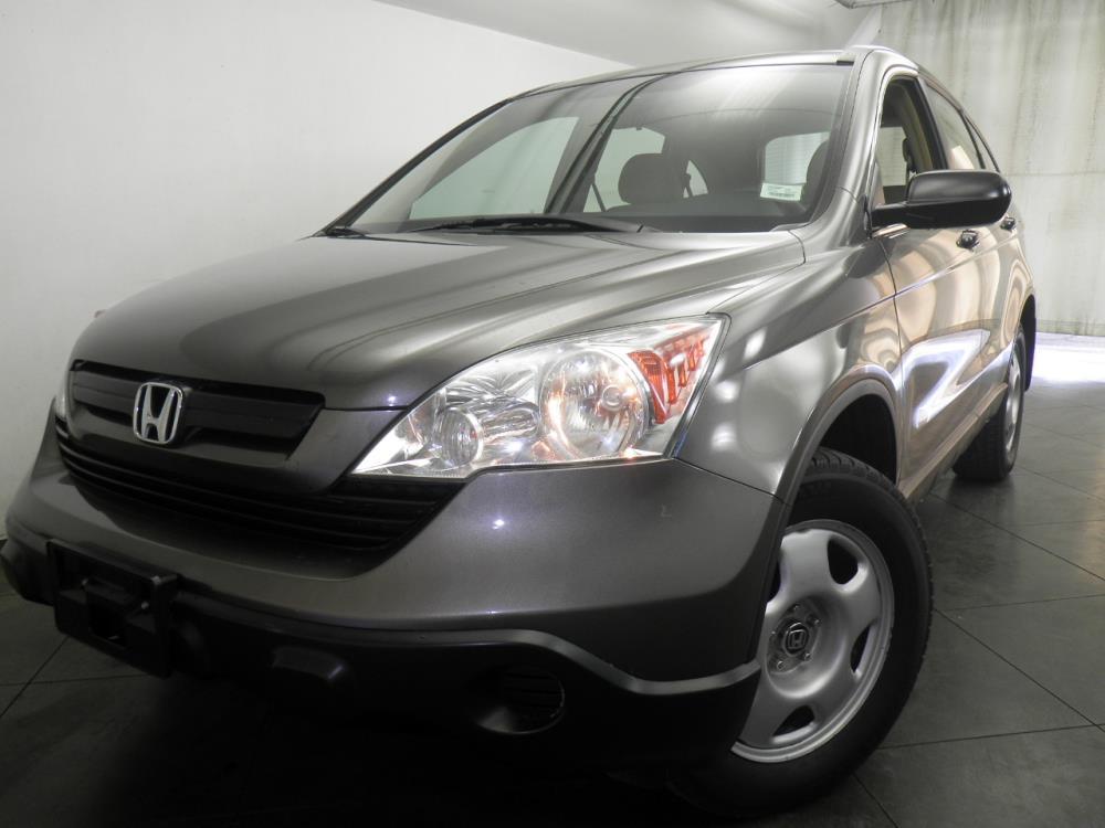 2009 Honda CR-V - 1050145877