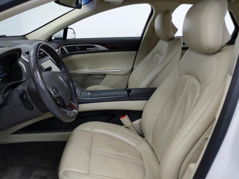2015 Lincoln MKZ Hybrid - 1050145908