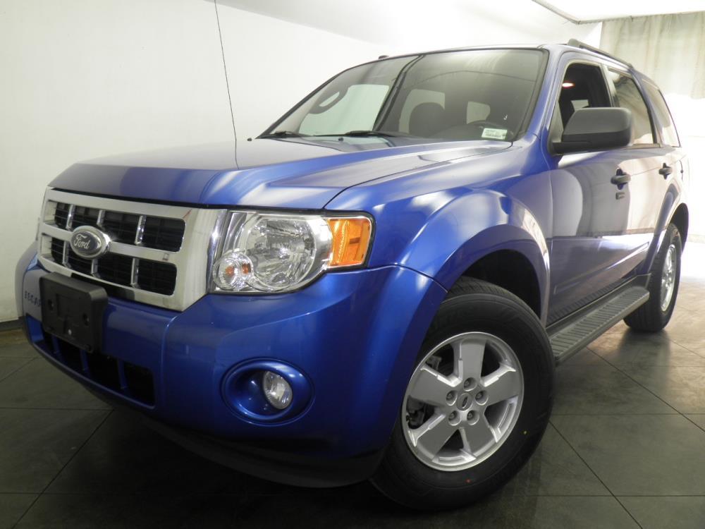 2012 Ford Escape - 1050145924