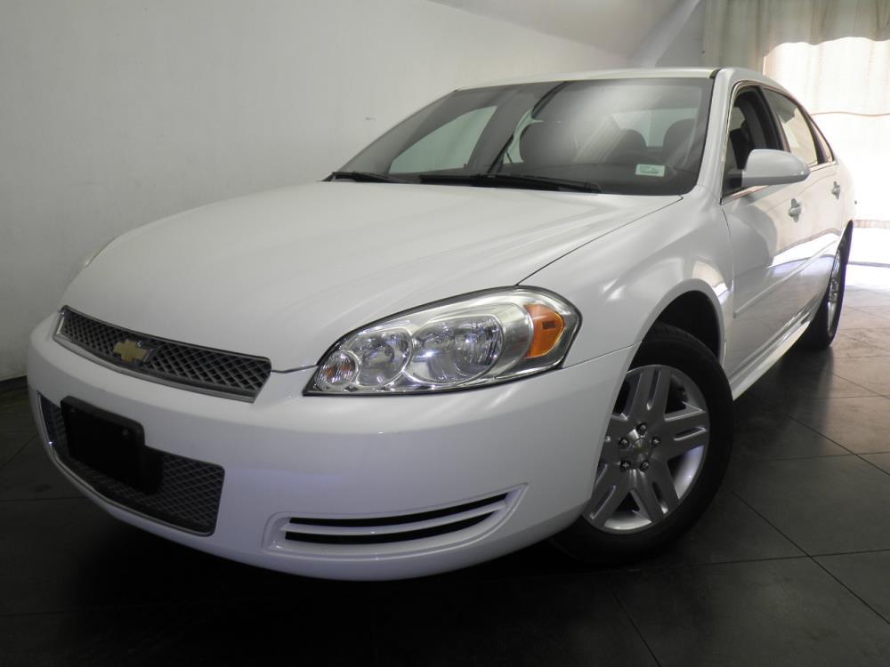 2013 Chevrolet Impala - 1050145953
