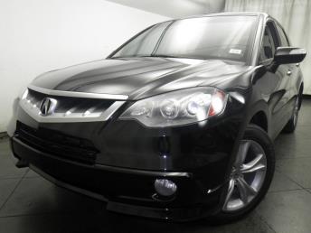 2008 Acura RDX - 1050145979