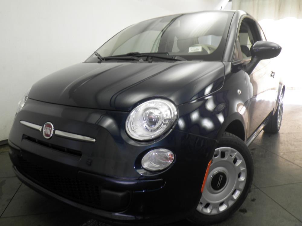 2013 FIAT 500 - 1050145989