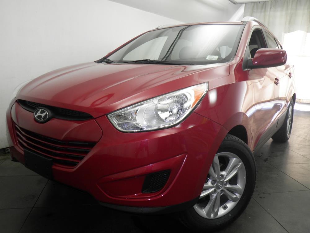 2011 Hyundai Tucson - 1050146009