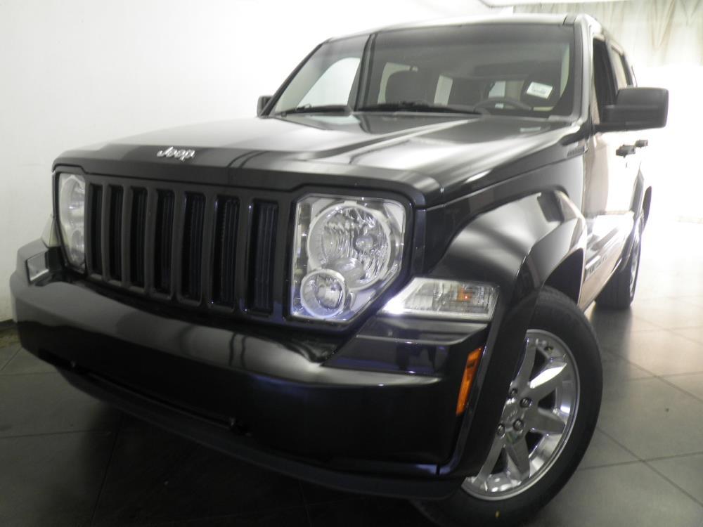 2012 Jeep Liberty - 1050146012