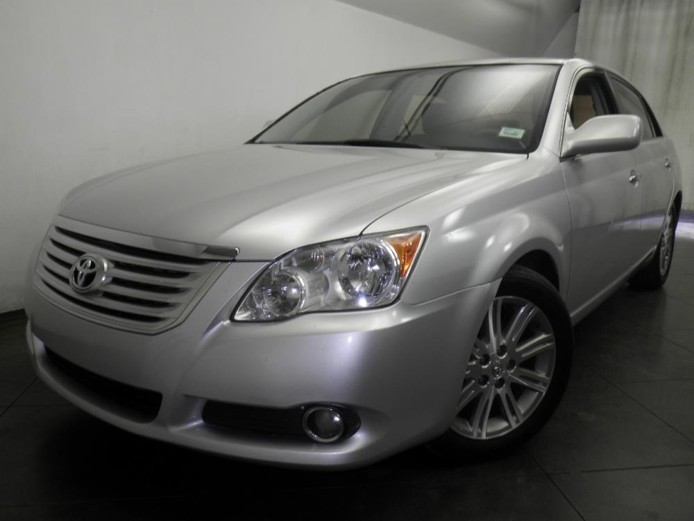 2010 Toyota Avalon - 1050146022